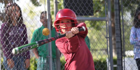 Batting Cage - Mulligan Family Fun Center | Palmdale, CA