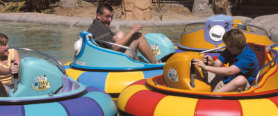 Blaster Boats - Mulligan Family Fun Center | Palmdale, CA