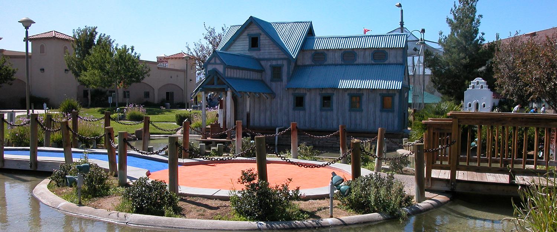 Mulligan Family Fun Center | Palmdale, CA