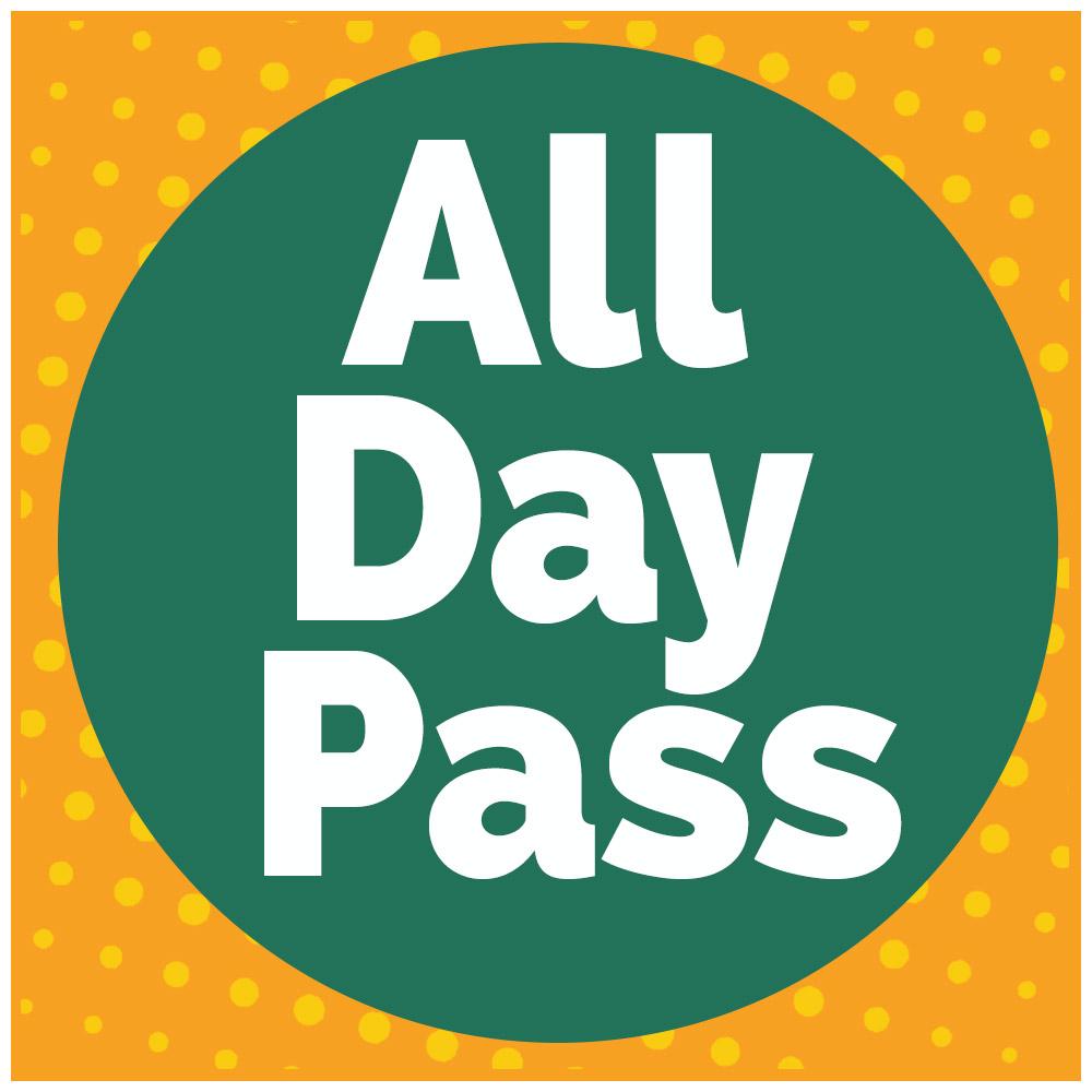 All Day Pass - Mulligan Palmdale